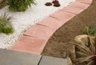 Abbeyard Landscaping kerbs and edges 1