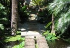 Abbeyard Tropical landscaping 10