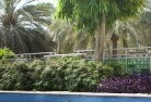 Abbeyard Tropical landscaping 13